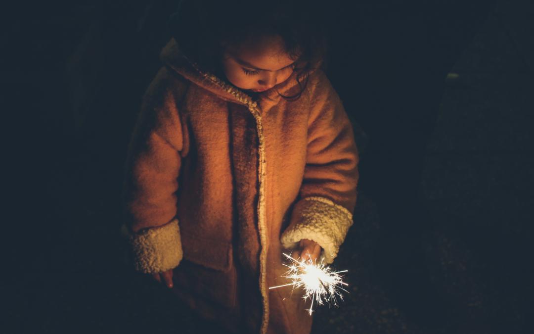 6 Kerst lesideeën met betekenis
